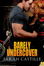 Barley Undercover