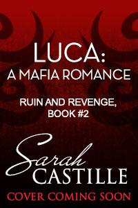 Luca: A Mafia Romance