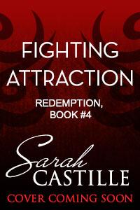Fighting Attraction, Redemption #4