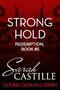 Strong Hold, Redemption #5