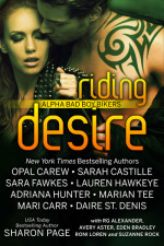 Riding Desire