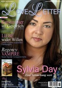 Love Letter April 2013 Cover