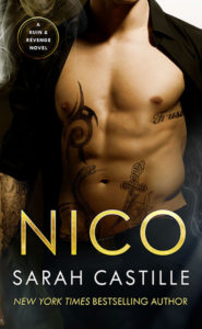 Nico: A Mafia Romance